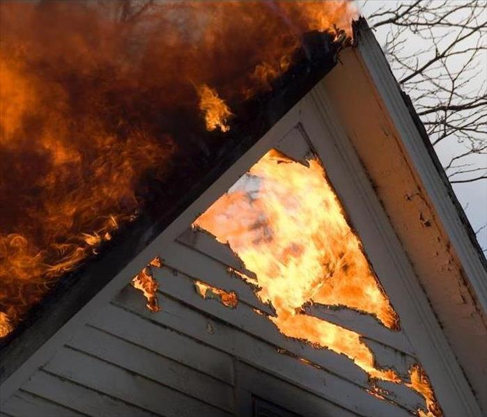 Fire Damage Lesser Considered Fire Damages in Your Lilburn Residence