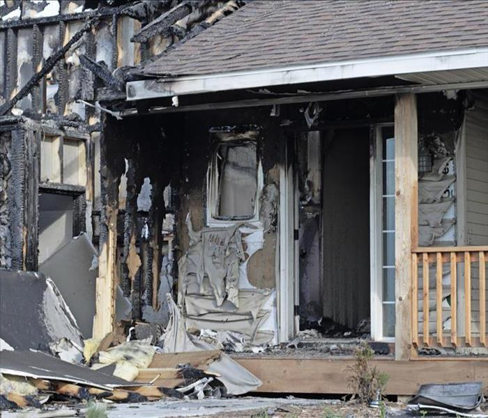 Fire Damage Tips and Fire Damage Restoration Services for Your Lilburn Home