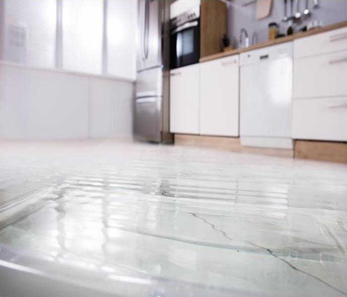 Water Damage The Reality Of Appliance Degradation In Your Lilburn Home