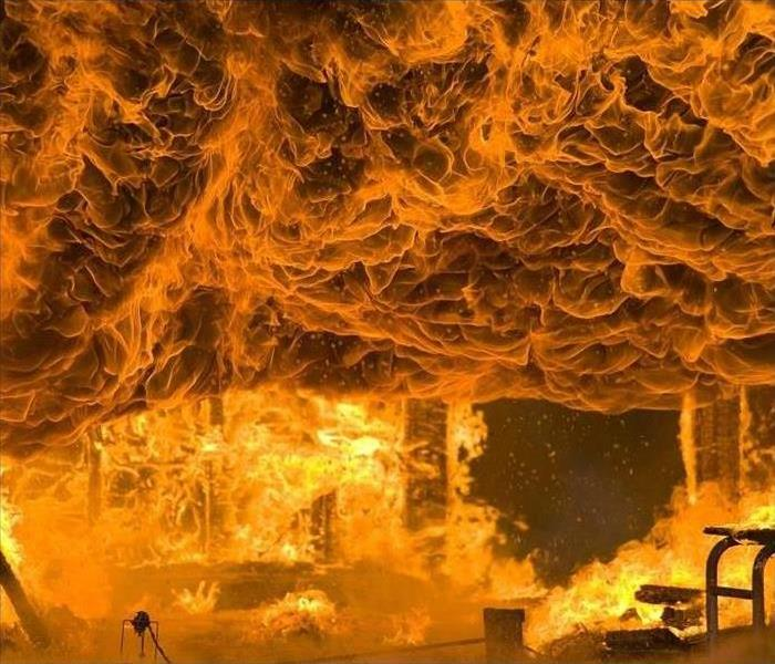 Fire Damage Fire Damage Restoration Methods Used in Lilburn