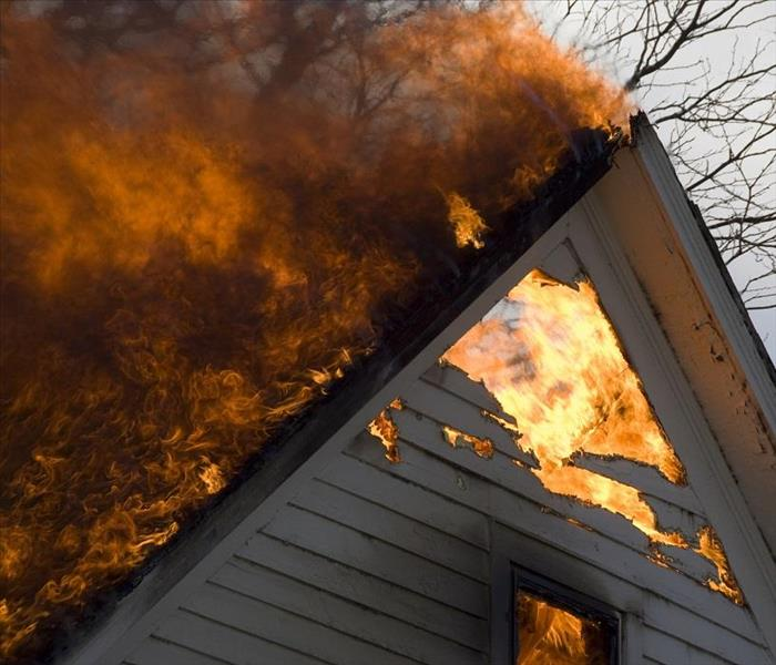 Fire Damage How to Act Before and After a Fire Damage Incident in Your Lilburn Property