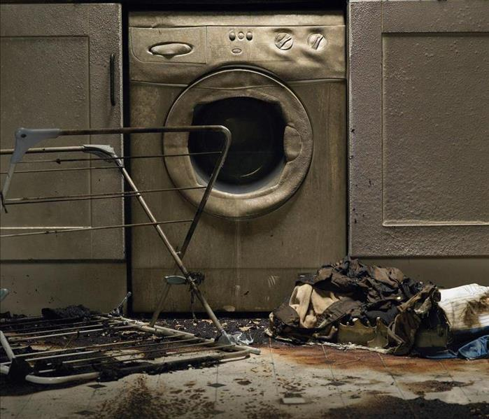 Fire Damage Get The Restoration Services You Deserve When Fire Damage Occurs On Your Pleasant Hill Property