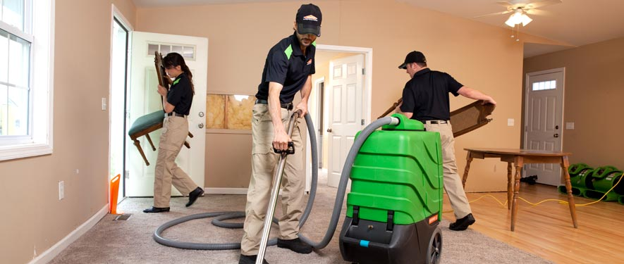 Lilburn, GA cleaning services